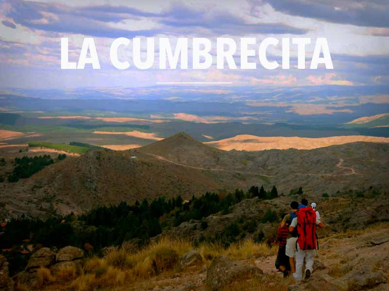 LA-CUMBRECITA