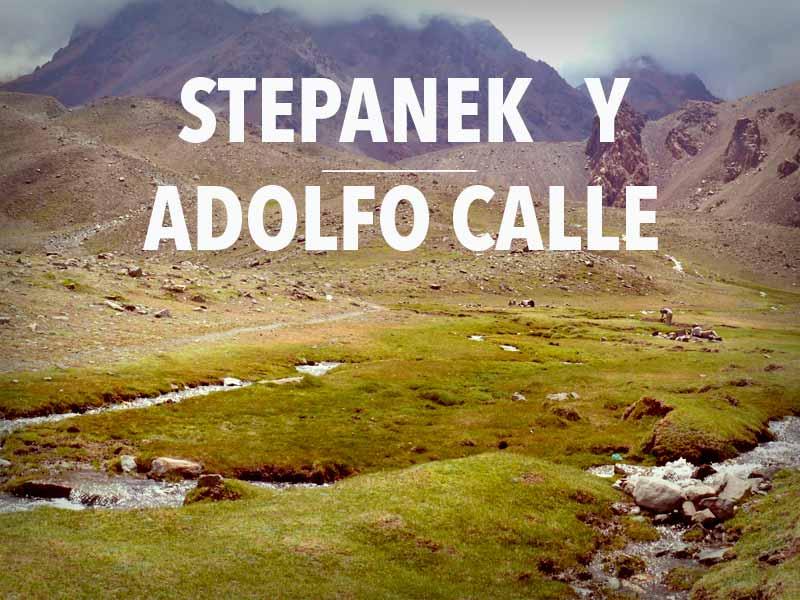 STEPANEK-Y-ADOLFO-CALLE