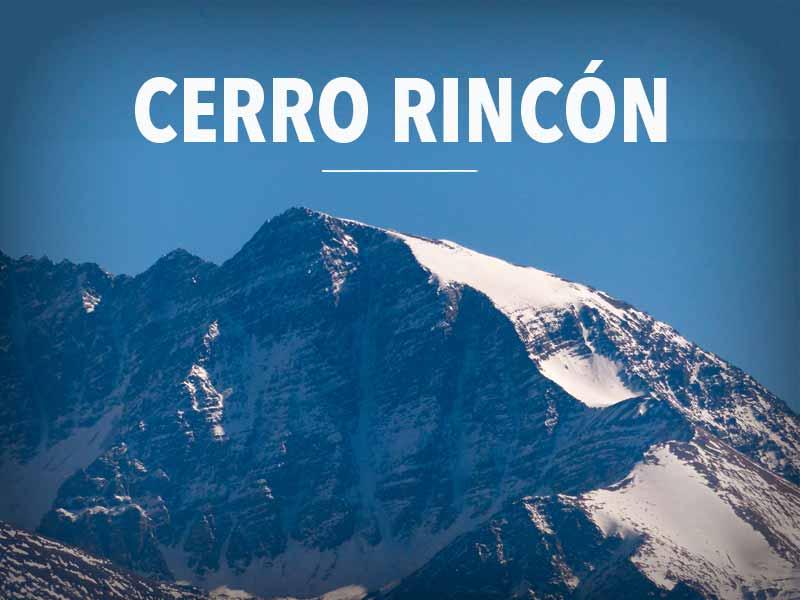 CERRO-RINCÓN
